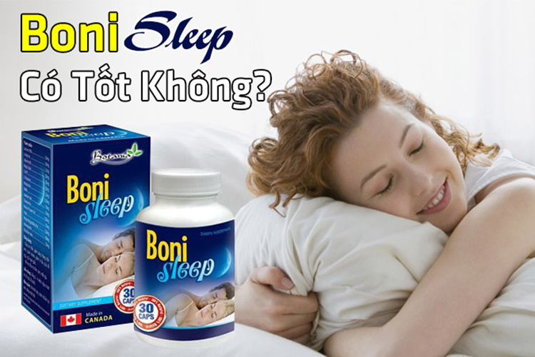 bonisleep co tot khong