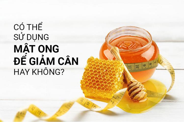 cach giam can bang mat ong
